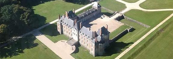 Venez chasser le grand gibier en battue et à l'approche en Essonne, région parisienne